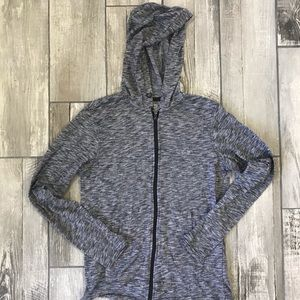 American Rag Light Zip-up Hoodie